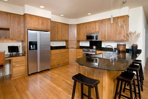 Finding A Good Virginia Kitchen Remodeling Company To Choose To Handle The  Job Shouldnu0027t Feel Like An Interview Process Or A Process Of Elimination,  ...