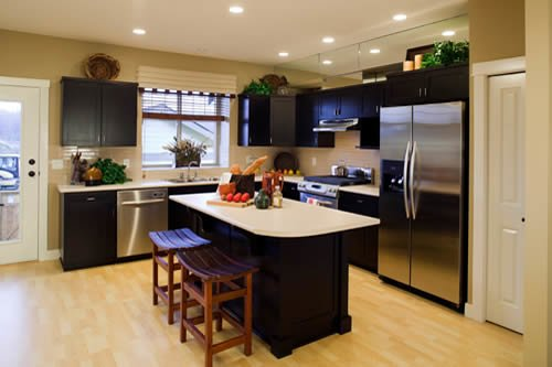 Remodeling kitchen designs select the best remodeling kitchen design