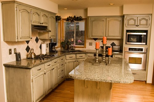 Charmant Kitchen Remodeling Design