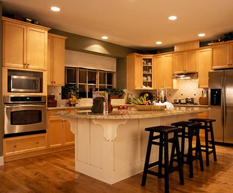 Kitchen Remodeling - Compare Designs, Ideas & Local Estimates