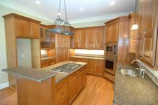 Kitchen Remodeling Photos